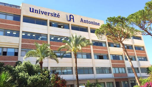 Université Antonin Beyrouth Ticemed