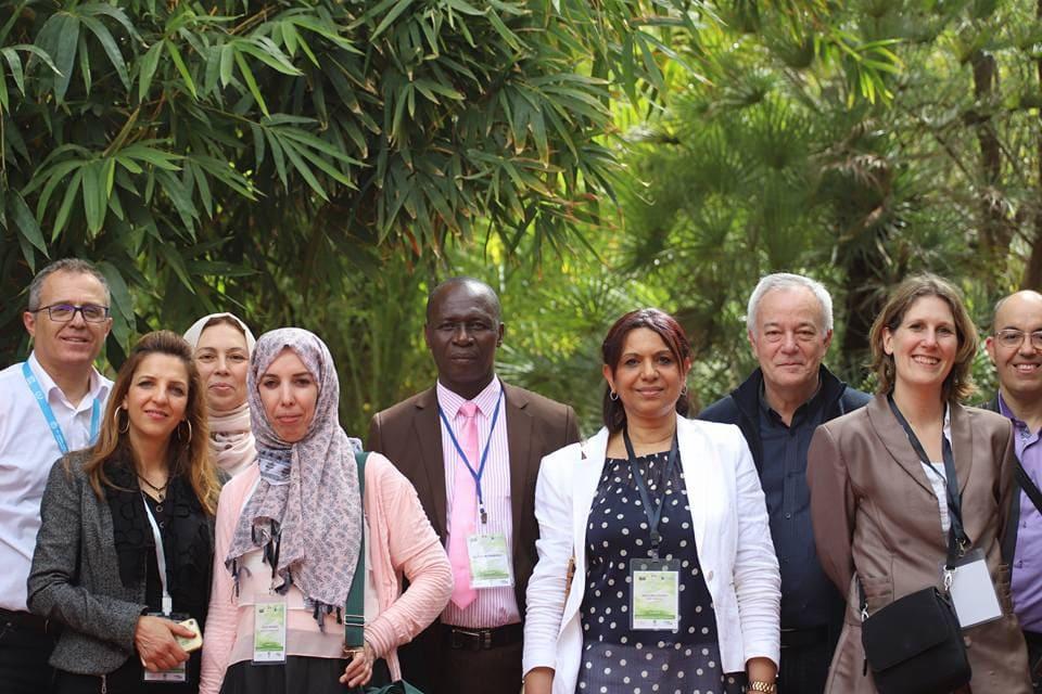 Ticemed 11 Université Cadi Ayyad Marrakech, Maroc