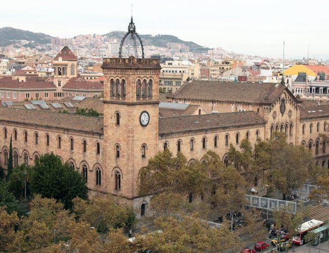 Universitat de Barcelona Colloque Ticemed
